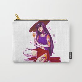 Mars Witch Carry-All Pouch
