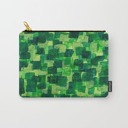 Jade Scales Carry-All Pouch