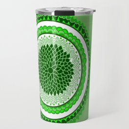 green day  Travel Mug