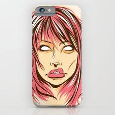 Right Through You Slim Case iPhone 6s