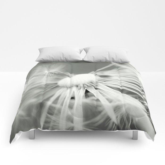 dandelion Comforters