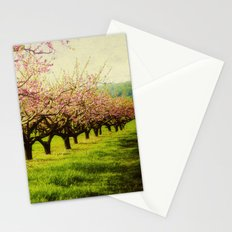 Orchard Lane Stationery Cards