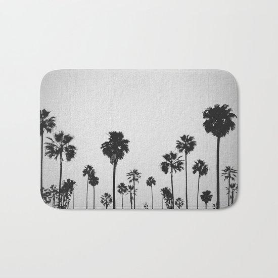 Palm Forest Bath Mat