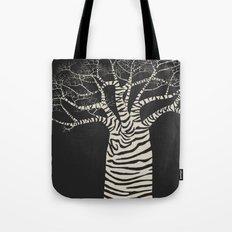 Treenimal Tote Bag