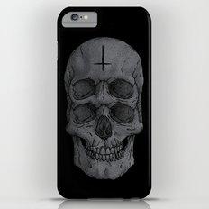 Skull iPhone 6s Plus Slim Case