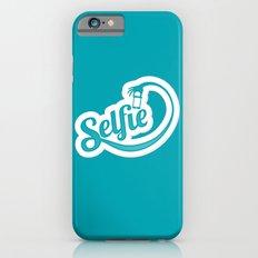 Stop. Let me take a selfie. iPhone 6s Slim Case