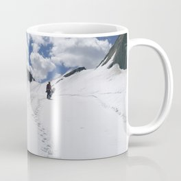 Aiming high Coffee Mug