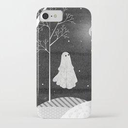 Walter iPhone Case