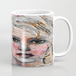 Layered Coffee Mug