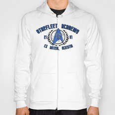 Star Trek - Starfleet Academy - Science Hoody