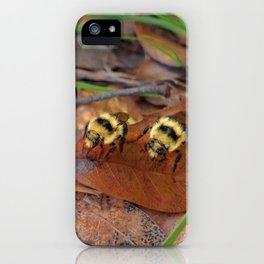 Do the Dew iPhone Case