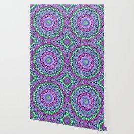 Geometric Mandala G386 Wallpaper