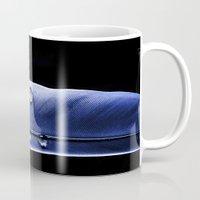 the 100 Mugs featuring 100 Suns by Brian Raggatt