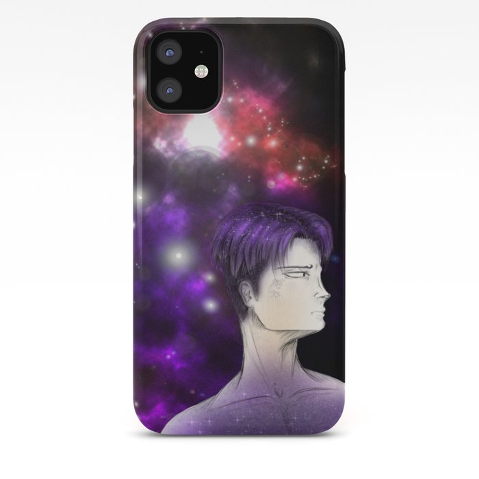 Leviathan iPhone 11 case