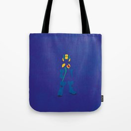Mega EXE Tote Bag