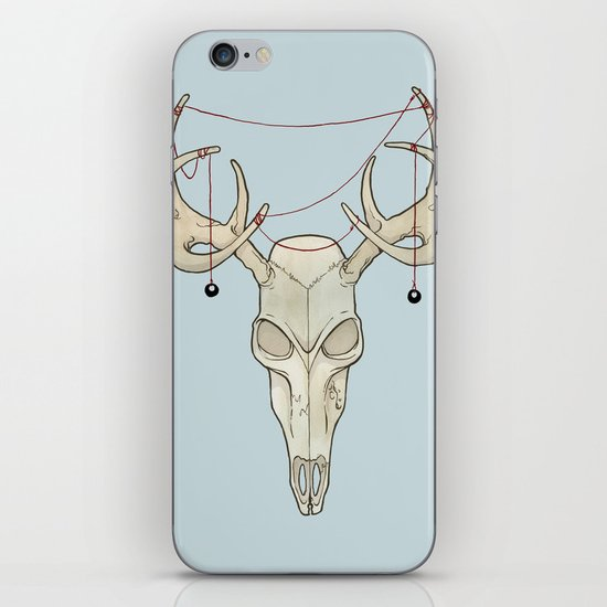 After the Winter iPhone & iPod Skin