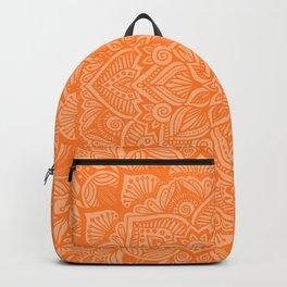 Marmalade Mandala 1 Backpack