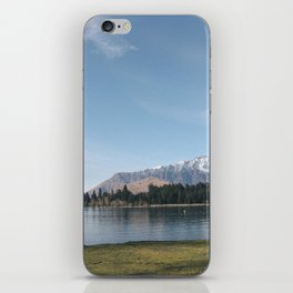 Queenstown Bay iPhone Skin