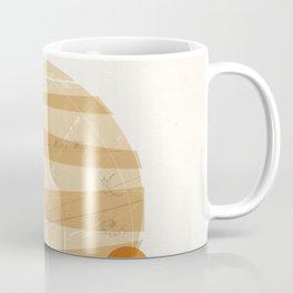 Jupiter I Coffee Mug