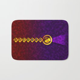 Ascension Bath Mat