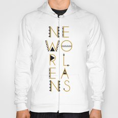 CITY J'ADORE : NEW ORLEANS Hoody