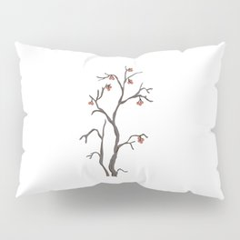 Rowan Tree Pillow Sham