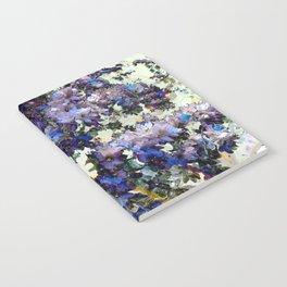 Garden Gate Notebook