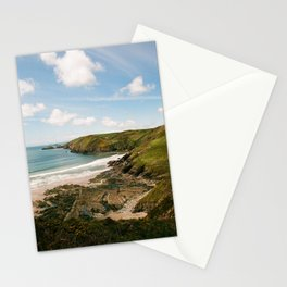 Pembrokeshire Coast II Stationery Cards
