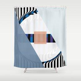 BeatleJuse Shower Curtain