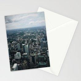 6IX views Stationery Cards