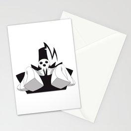 Shinigami - Sama Stationery Cards