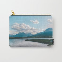 Montana Countryside Carry-All Pouch
