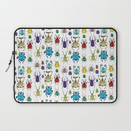 bugged out Laptop Sleeve