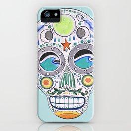 Sugar Ocean iPhone Case