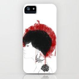 NIPPON iPhone Case