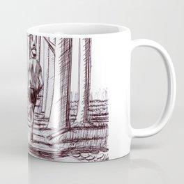 Trail Runnr Coffee Mug