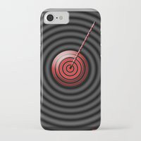 game iPhone & iPod Cases featuring game by sladja