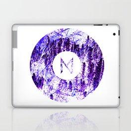 Vinyl abstract Laptop & iPad Skin