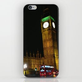 Westminister, London iPhone Skin