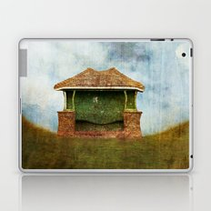 Shelter Laptop & iPad Skin