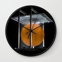 Esfera Caracas Wall Clock