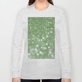 Holiday Mint Long Sleeve T-shirt