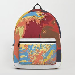 Color of the Breez Backpack