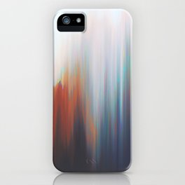 Little Secret iPhone Case