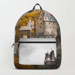 Castle in the Woods 1 Backpack