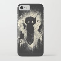 bombs away iPhone & iPod Cases featuring Bombs Away by nicebleed
