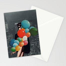 BIRTHDAY PRESENT Stationery Cards