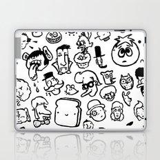 Comic Sans Laptop & iPad Skin