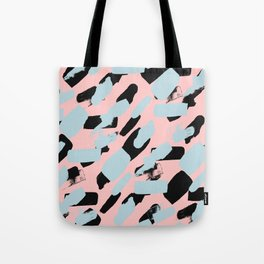 Pattern 615 Tote Bag