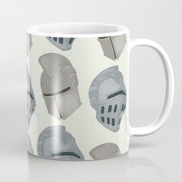 Dark souls: Faraam & Knight Coffee Mug